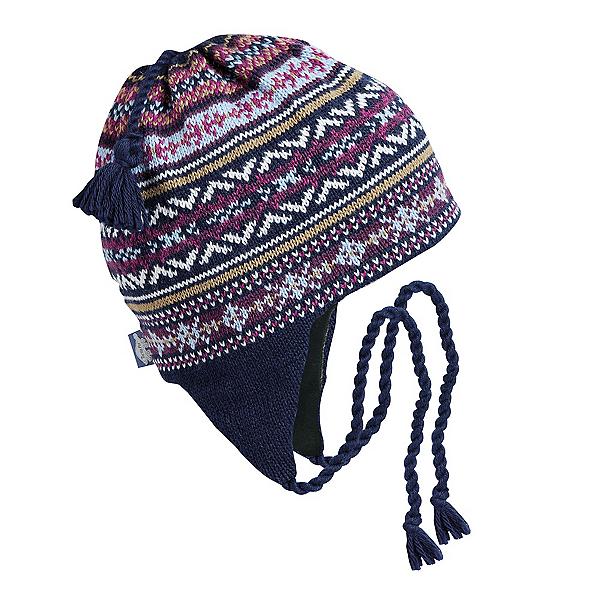 Turtle Fur Two Scoops Earflap Hat, , 600