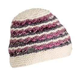 Turtle Fur Nepal Caro Womens Hat, White, 256