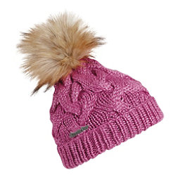Turtle Fur Glamper Womens Hat, Berry, 256