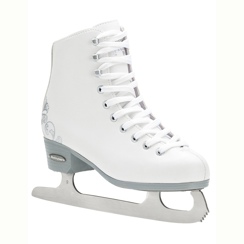 Bladerunner Allure Womens Figure Ice Skates im test