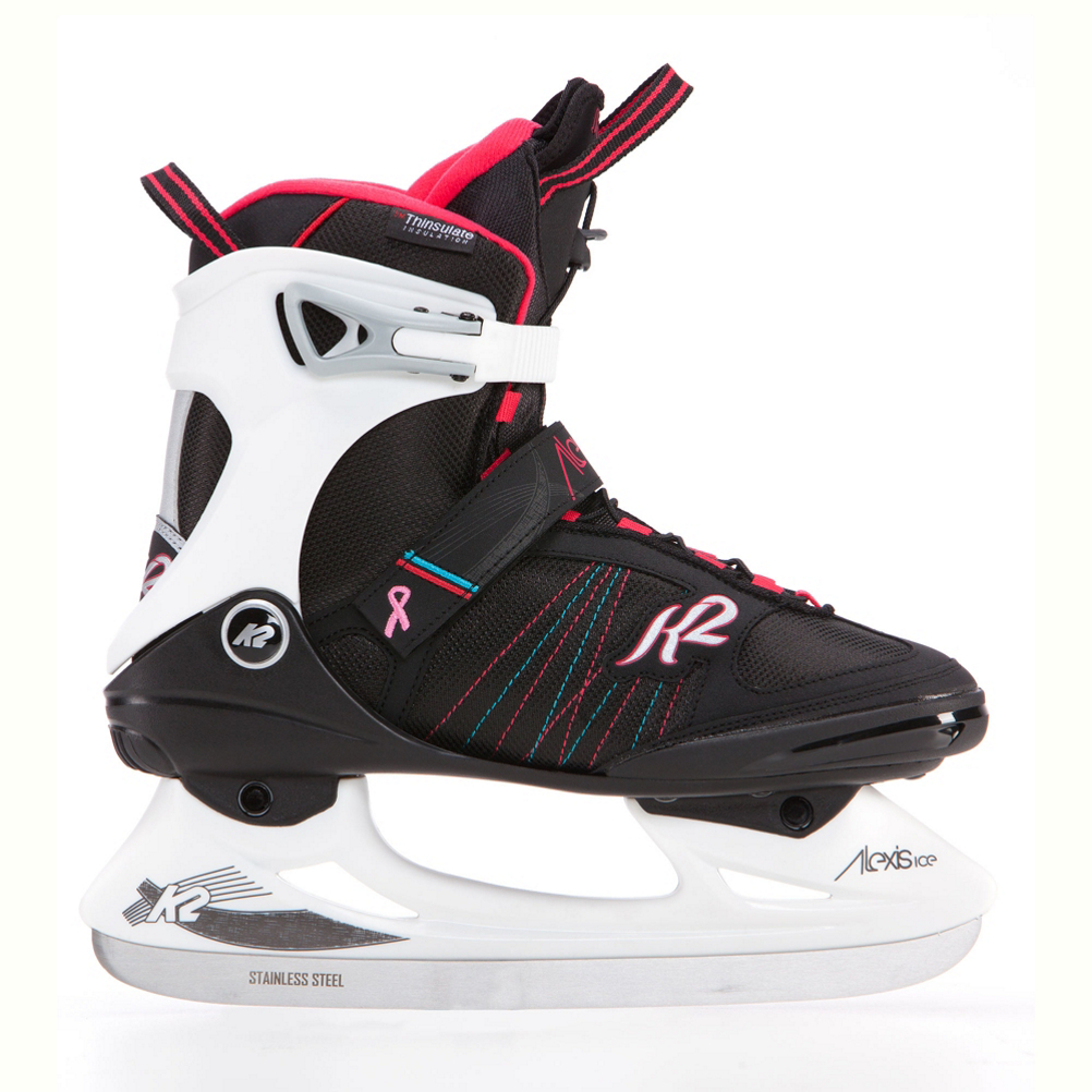 K2 Alexis Pro Womens Figure Ice Skates im test