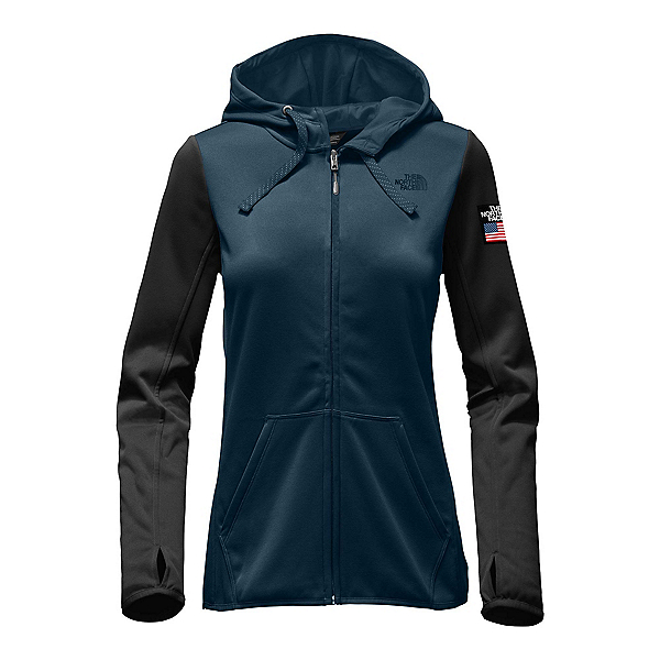 The north face international collection half dome full zip for International collection