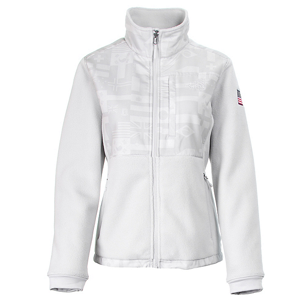 The North Face International Collection Denali 2 Womens Jacket, , 600