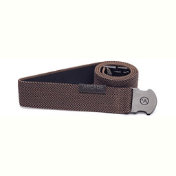 Arcade Belts The Hemingway, Black-Brown, 256