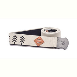 Arcade Belts The Blackwood, Oatmeal-Navy, 256