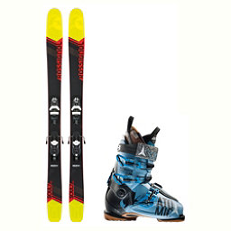 Rossignol Soul 7 HD Waymaker Carbon 130 Ski Package 2018, , 256