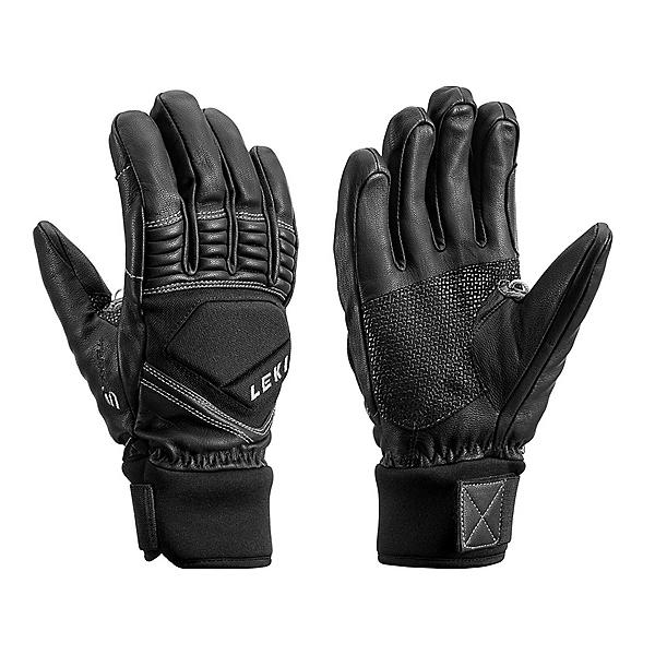 Leki Copper S Gloves 2020, Black, 600