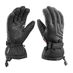 Leki Summit S GTX Womens Gloves, , 256