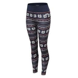 Terramar 3.0 Genesis Womens Long Underwear Pants, , 256