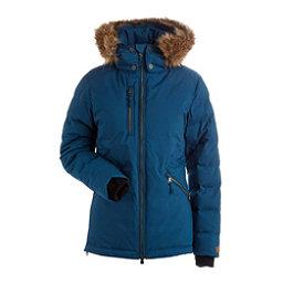 cf87ab0b1fc NILS Angelina w Faux Fur Womens Insulated Ski Jacket