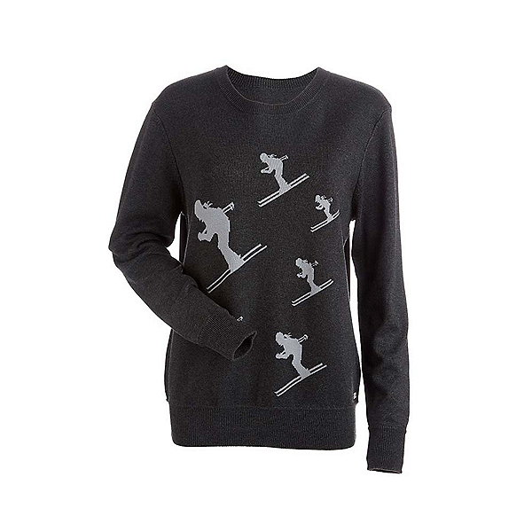 NILS Skier Womens Sweater, , 600