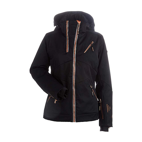 NILS Bianca Special Edition Womens Insulated Ski Jacket, , 600