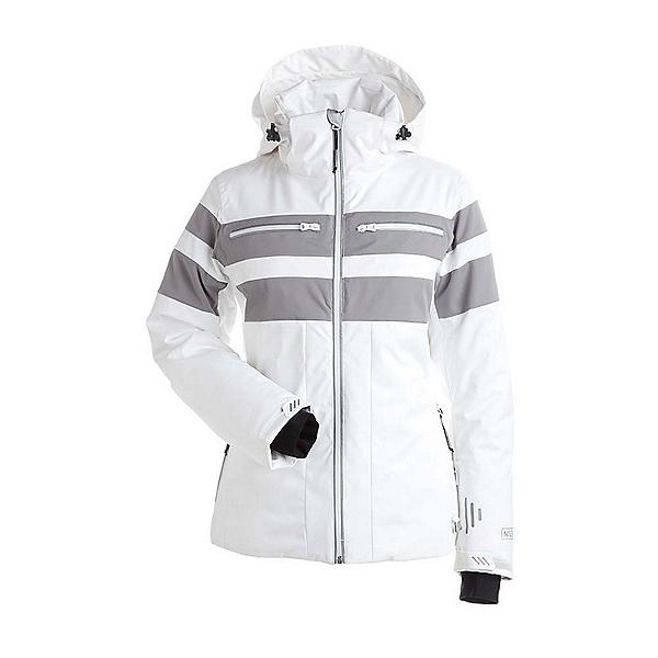 NILS Britt Womens Insulated Ski Jacket, , 600