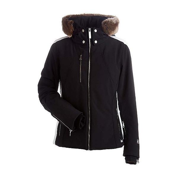 NILS Kassie w/Faux Fur Womens Insulated Ski Jacket, , 600