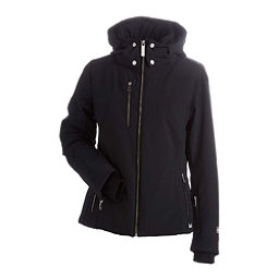 NILS Kassandra - Petite Womens Insulated Ski Jacket, Black, 256