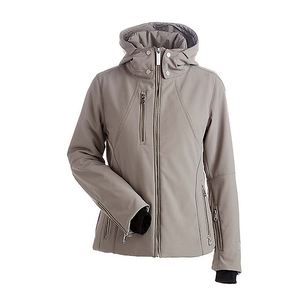 NILS Kassandra - Petite Womens Insulated Ski Jacket, , 600
