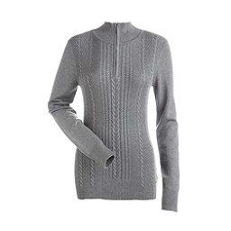 NILS Diana Womens Sweater, Steel Grey, 256