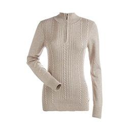 NILS Diana Womens Sweater, Champagne, 256