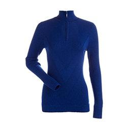 NILS Natalie Womens Sweater, Blue Blaze, 256