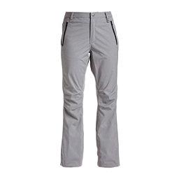 NILS Logan Womens Ski Pants, Steel Grey, 256