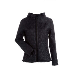 NILS Cody Womens Jacket, Black, 256