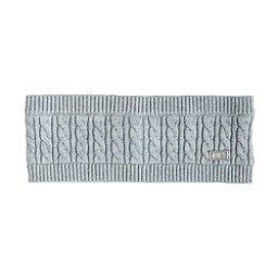 NILS Ryann Womens Headband, Steel Grey, 256