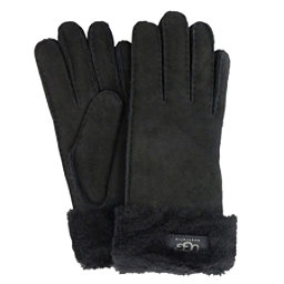 UGG Classic Turn Cuff Womens Gloves, , 256