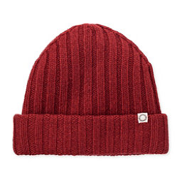 UGG Ribbed Cuff Mens Hat, Red Clay, 256