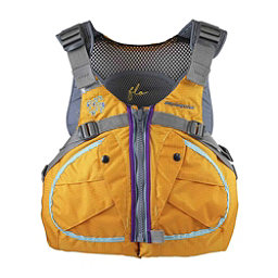 Stohlquist Flo Womens Kayak Life Jacket 2018, Mango, 256
