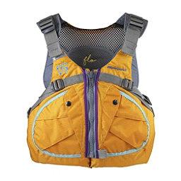 Stohlquist Flo Womens Kayak Life Jacket 2018, Mango, 256