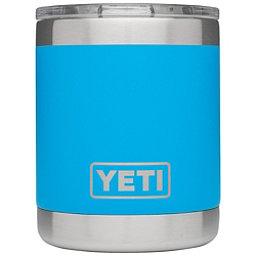 YETI Rambler Lowball w/Lid 2017, Tahoe Blue, 256