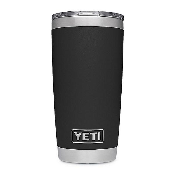 YETI Rambler 20 w/Magslider Lid, Black, 600