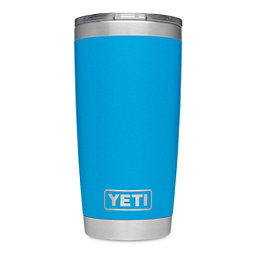 YETI Rambler 20 w/Magslider Lid 2017, Tahoe Blue, 256
