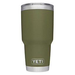 YETI Rambler 30 w/Magslider Lid, Olive Green, 256