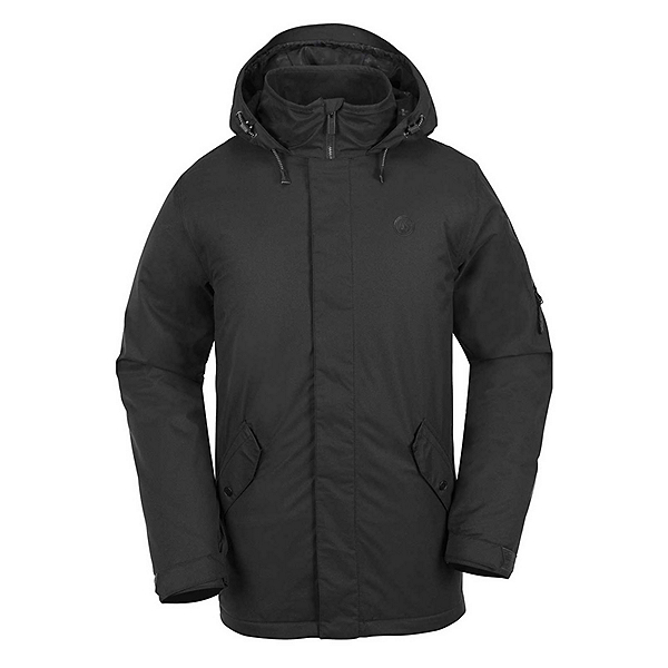 Volcom Padron Mens Insulated Snowboard Jacket, , 600