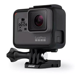 GoPro Hero 6 Black 2018, , 256