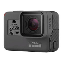GoPro Hero 5 Black 2018, , 256