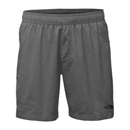 The North Face Mens Class V Pull-On Trunks, Asphalt Grey, 256