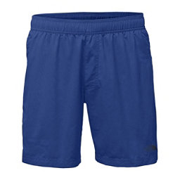 The North Face Mens Class V Pull-On Trunks, Brit Blue, 256
