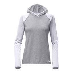 The North Face Reactor Womens Hoodie, , 256
