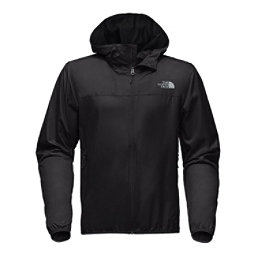 The North Face Cyclone 2 Mens Jacket, TNF Black, 256