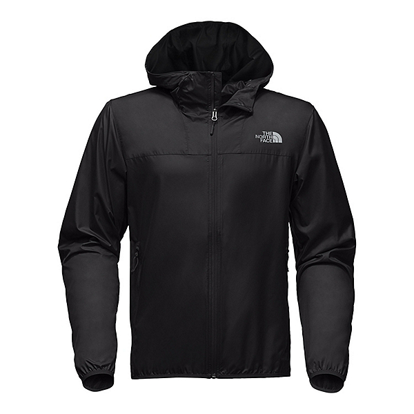 The North Face Cyclone 2 Mens Hoodie, TNF Black, 600