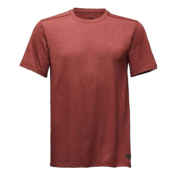 The North Face Three Day Tee Mens T-Shirt (Previous Season), , 600