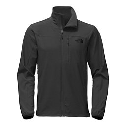 The North Face Apex Nimble Mens Jacket, Asphalt Grey-Asphalt Grey, 256