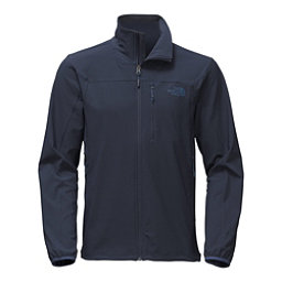 The North Face Apex Nimble Mens Jacket, Urban Navy-Urban Navy, 256