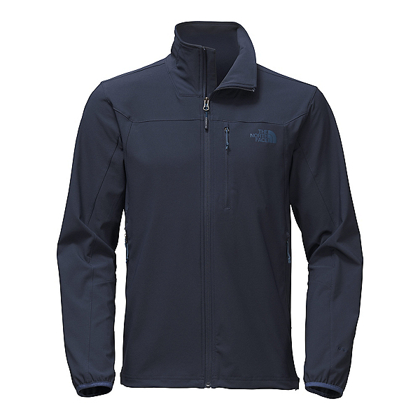 The North Face Apex Nimble Mens Jacket (Previous Season), , 600