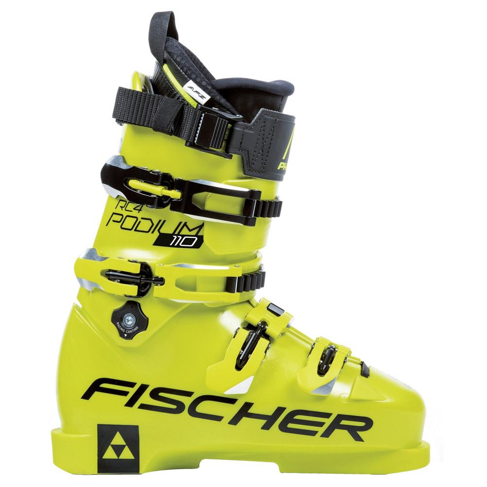 Fischer RC4 Podium 110 LC Race Ski Boots 2020