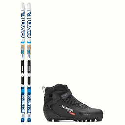 Rossignol Evo TR 60 IFP X-3 NNN Cross Country Ski Package 2018, , 256