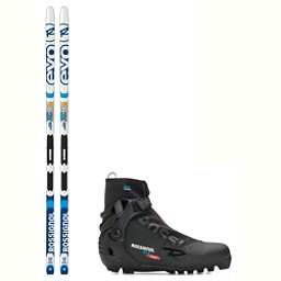 Rossignol Evo TR 60 IFP X-5 NNN Cross Country Ski Package 2018, , 256