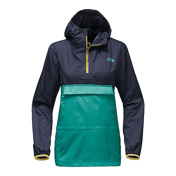 The North Face Fanorak Womens Jacket, , 600
